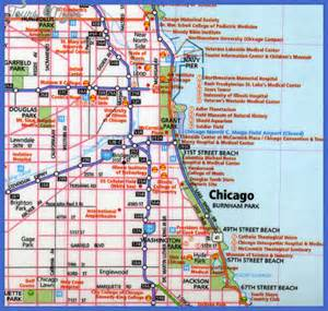 Chicago Metro Area Map by Chicago Metro Map Map Travel Holiday Vacations
