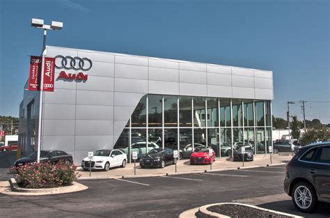 Molle Audi Kansas City by Molle Audi Kansas City New Car Release Date And Review