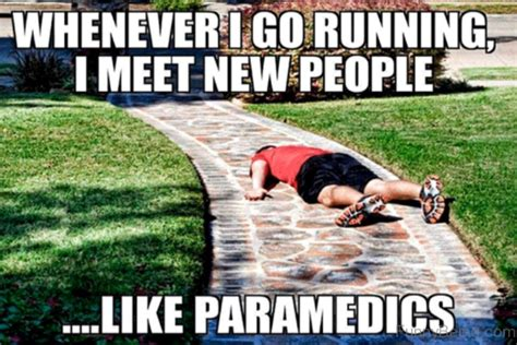 Runner Meme - 30 funniest running memes definitely make you laugh picsmine