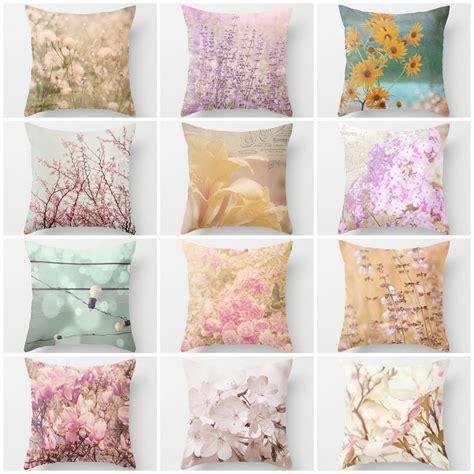 shabby chic home pillow idea spotlats