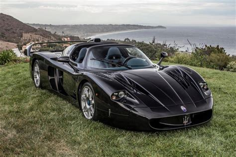maserati mc12 the top 10 maserati car models of all