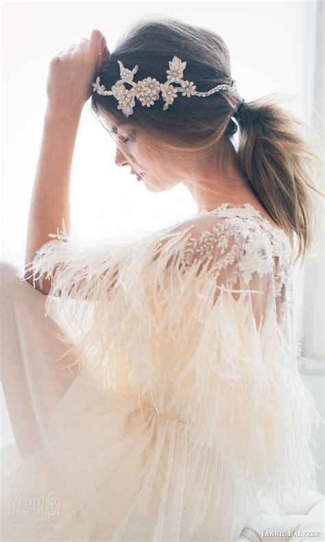 designer wedding accessories wedding hair accessories jannie baltzer 2016 bridal accessories wedding inspirasi