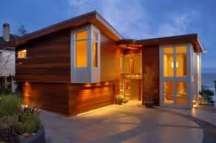 coastline homes west coast modern house architecture