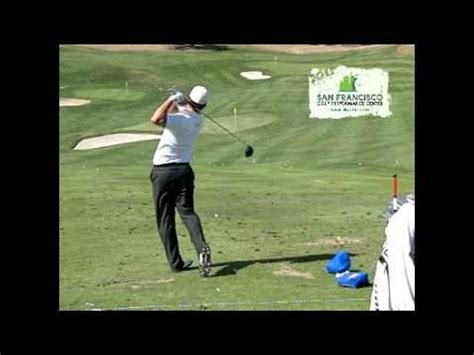 scott piercy golf swing scott piercy iron swing golf videos from around the