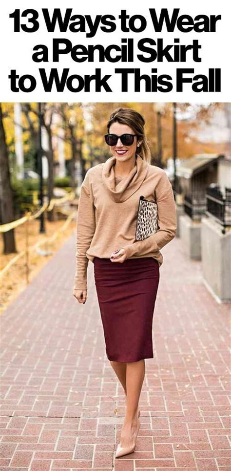 7 Ways To Wear Ruffles This Fall by How To Be The Most Stylish In The Office 13 Ways To