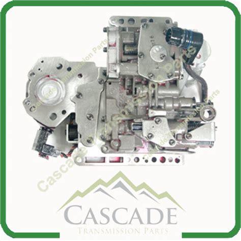 48re valve diagram 48re reman valve complete with sonnax updates