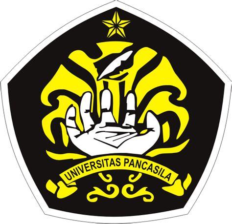 logo universitas pancasila logo gallery