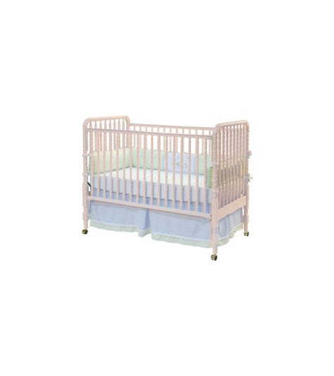 jenny lind baby bed davinci jenny lind crib in pink finish