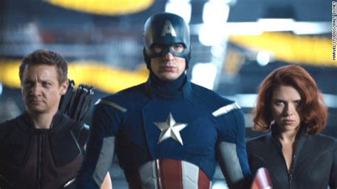 film marvel rating tertinggi review the avengers is a friday night smackdown cnn com