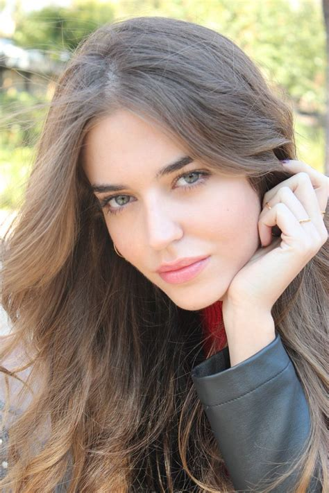 clara alonso hair color 146 best clari alonso images on pinterest clara alonso
