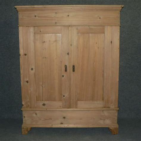 Antique Pine Wardrobe by Antique Pine Wardrobe 275117 Sellingantiques Co Uk
