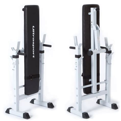most weight benched ultrasport fold up weight bench review