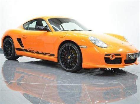 Porsche Cayman S Sport For Sale by Porsche Cayman S Sport Spotted Pistonheads