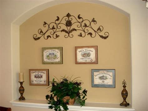 Decorating Ideas For Wall Niches Large Wall Niche Decorating Ideas Recessed Wall Niche