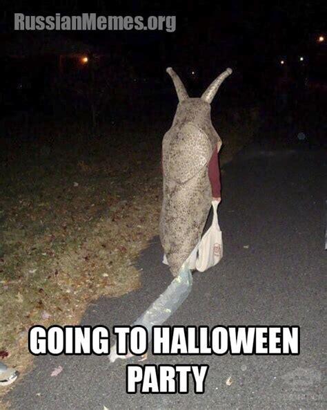 Halloween Party Meme - best halloween costume of 2017 russian memes