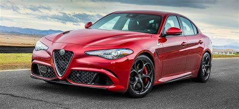 Best Alfa Romeo by Alfa Romeo Giulia Eletta Best Car 2018 Dai Lettori Di