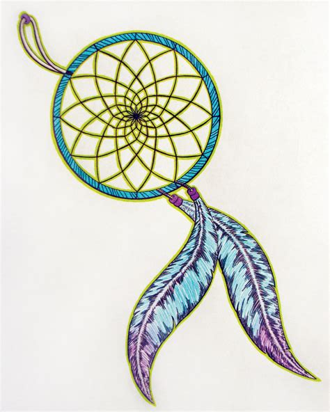 design of dream catcher dream catcher tattoo design by derek763 on deviantart