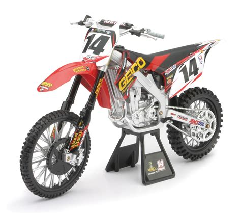 motocross toy bikes new ray toys motorcycle models dirt bike gear thor mx