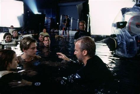 film titanic behind the scenes titanic behind the scenes damn cool pictures
