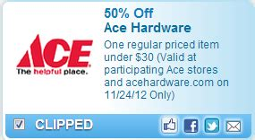 ace hardware instagram hot ace hardware coupon 50 off coupon