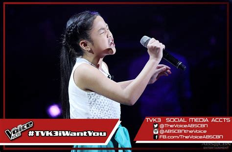 the voice kids ph blind audition results videos may 31 photos the voice kids philippines 2016 blind auditions