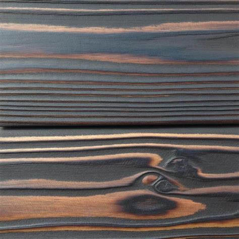 Burning Wood Siding To Preserve - 1000 ideas about charred wood on burnt wood