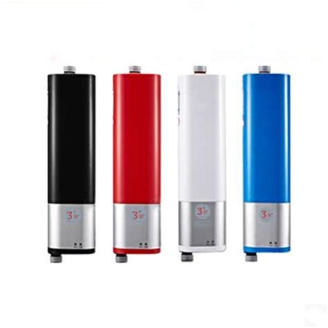 Water Heater Listrik Instan installation climatisation gainable best electric heater