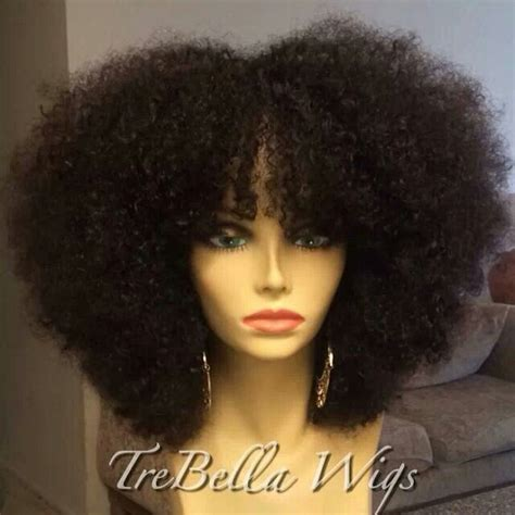 one inch curly hairstyles trebella wig bobs pinterest wig and bobs