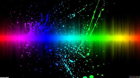 Flash Of Light by Colors Flash Light Wallpaper 18494 Open Walls