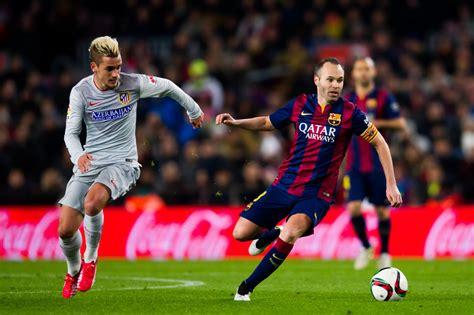 barcelona griezmann antoine griezmann photos photos barcelona v club