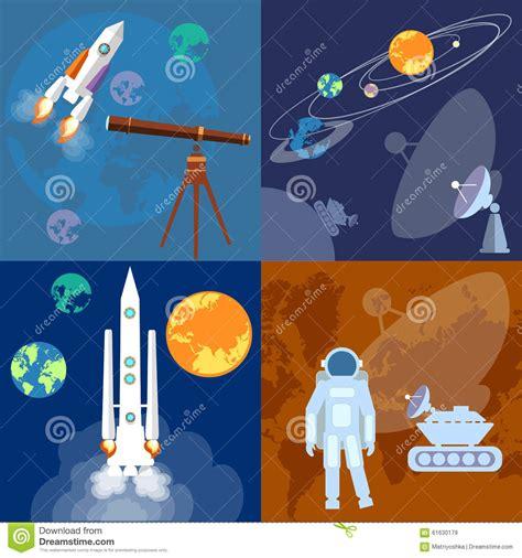 Raket Or ruimteprogramma de astronaut raket planeet spoetnik