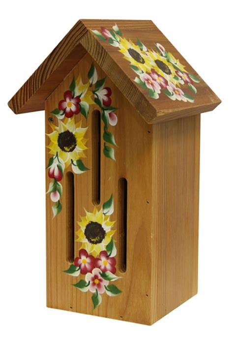 butterfly houses bird bee bat houses natural butterfly houses with sunflowers