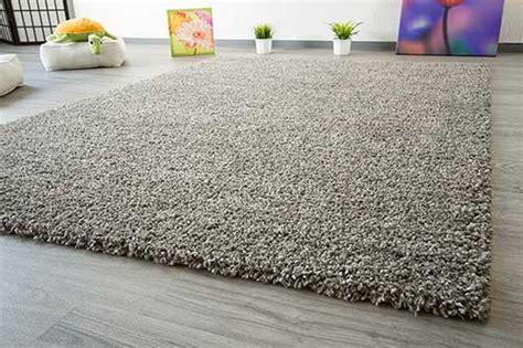 teppiche wolle modern teppich hellgrau wolle nzcen