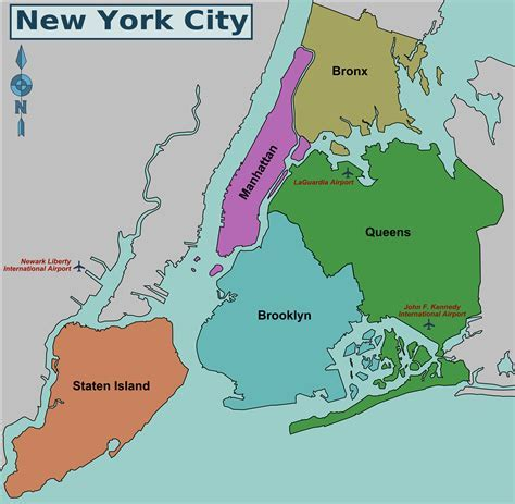map of greater new york greater san francisco v s greater new york city whos the