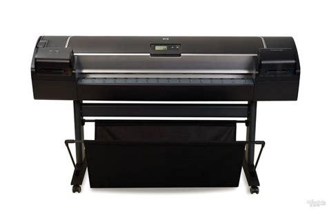 Printer Hp Designjet Z5200 hp designjet z5200 photo printer stanford marsh