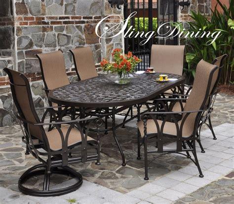 pride family brands outdoor dining outdoor patio