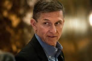 michael flynn donald trump unaware of michael flynn s turkey lobbying
