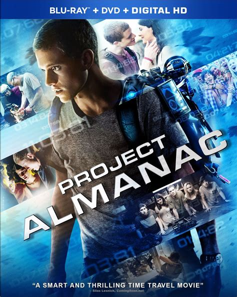 film blu online project almanac blu ray dvd review 171 celebrity gossip and