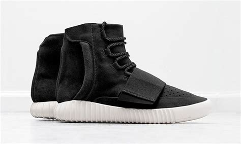 Adidas Yeezy Boost 750 by Adidas Yeezy Boost 750 Quot Black Quot Release Date Highsnobiety