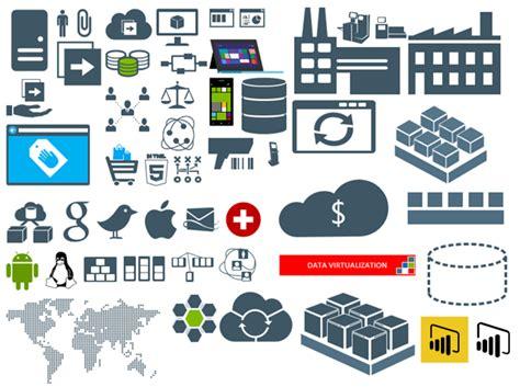 visio security shapes new integration stencils visio data visualization powerbi