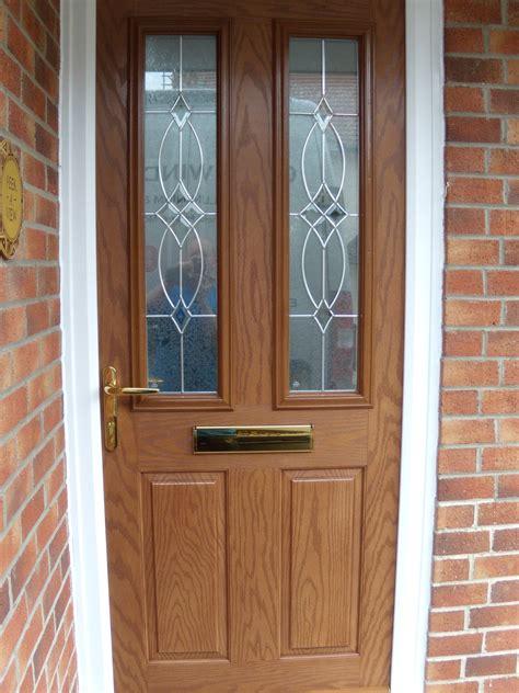 composite front door new composite front door quay windows