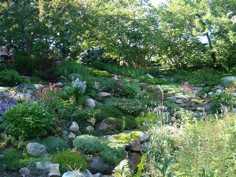 Beaux Jardins Privés by Jardins De M 233 Tis