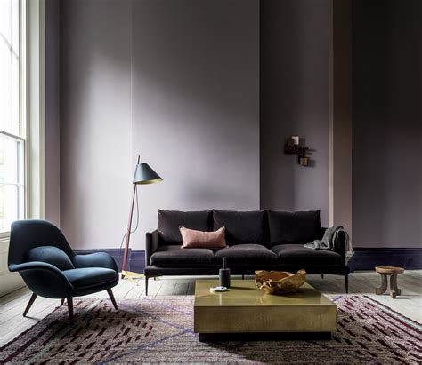 The Making of a Colour Trend   ELLE Decoration UK