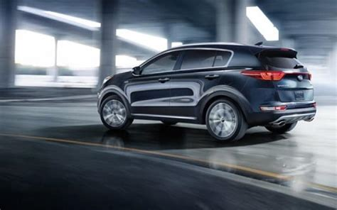 kia sportage lease deals  detroit mi glassman kia