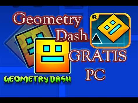 geometry dash full version kostenlos pc descargar geometry dash 1 93 gratis para pc full portable