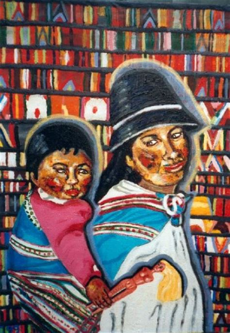 imagenes de literarios peruanos indigenismo