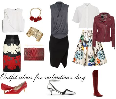 how to dress for valentine s day