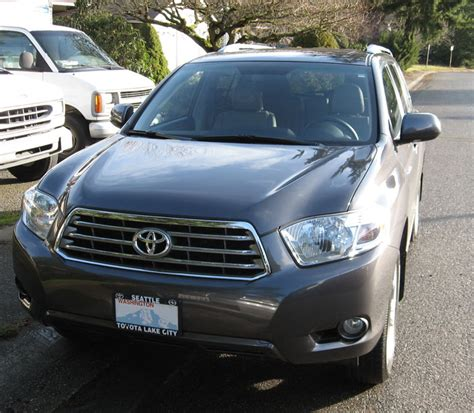 toyota products and prices 2014 toyota highlander specs price product review html