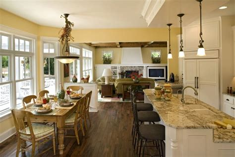 Annas Kitchen by Benefits Of Using Reclaimed Materials The House Designers