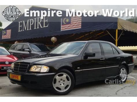 how to sell used cars 2000 mercedes benz clk class parental controls mercedes benz c200 2000 avantgarde 2 0 in selangor automatic sedan black for rm 22 800 3305284